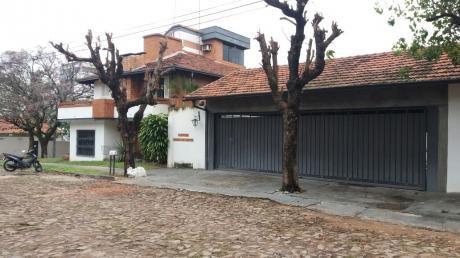 Alquilo Casa Con Piscina En San Vicente