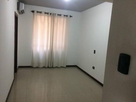 Departamento En Alquiler - Santos Dumont 3 A 4 Anillo