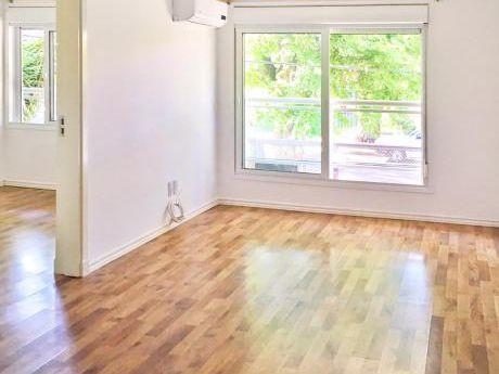 Dueño Alquila Impecable Apartamento De 1 Dormitorio En Malvín
