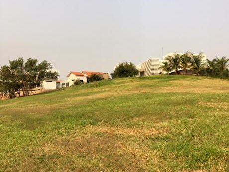 Terrenos En Colinas Del Urubo II (san Javierito)