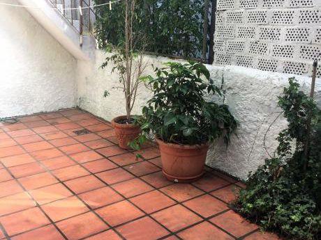 Planta Baja 2 Dormitorios