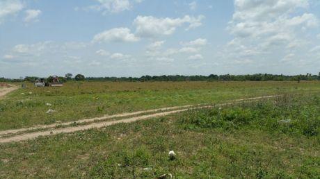 Vendo Terreno De 1812 M2 Zonas Parque Industrial A 150 $ El M2