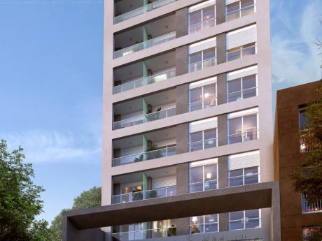 Tempo Gaboto Construcción De Primer Nivel!! 2 Dormitorios Mas Patio