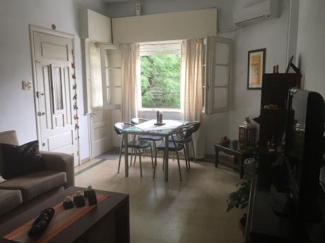 Venta Apartamento 2 Dormitorios En Parque Batlle
