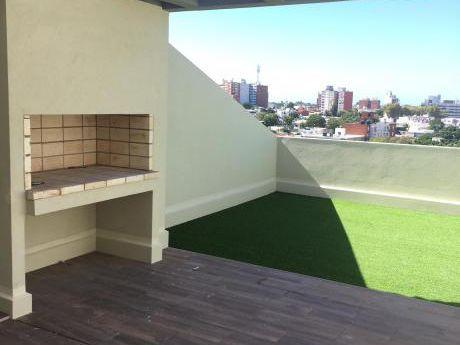 Excelente Oportunidad Alquiler 1 Dorm C/patio Y Parrillero