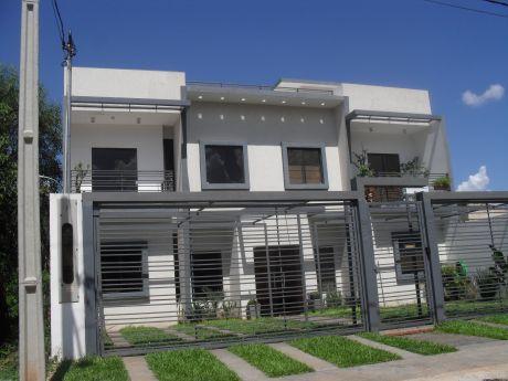 Vendo Duplex Zona Pinedo