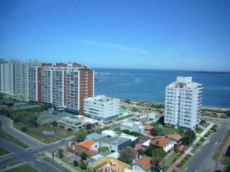 Penthouse Tipo Duplex, Cerca De La Peninsula