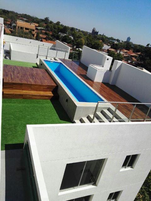 Tierra Inmobiliaria -increíble Departamento De 2 Dormitorios En Villa Aurelia