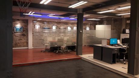 Venta Oficinas Centro