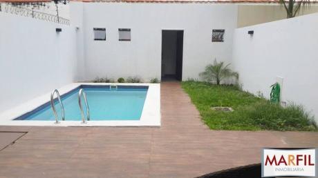 Vendo Dplex De 3 Suites En El Barrio Manora Con O Sin Muebles!!