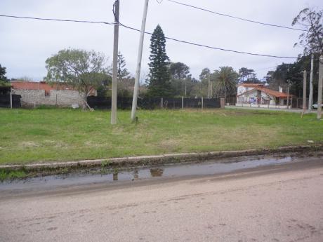 0e0te 222pp Parque Del Plata Sur