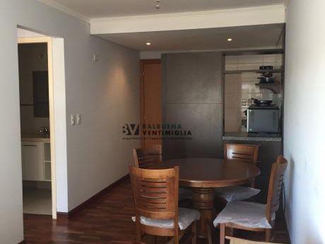 Precioso Apartamento En Alquiler - Amoblado A Estrenar- Punta Carretas