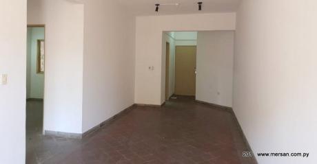 Departamento 2 Dorm. Z/ Municipalidad Fdo. De La Mora (CóD. 201)