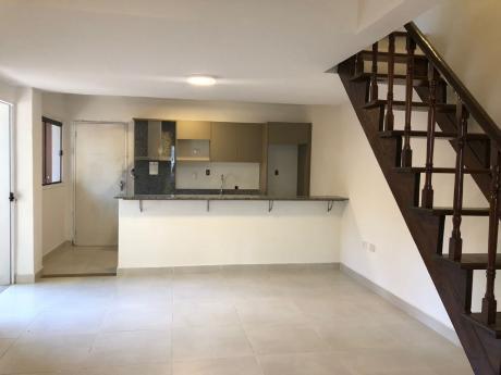 Alquilo Duplex 3 Dormitorios Z/ande