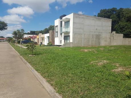 Lote En Venta Condominio Cerrado La Casona