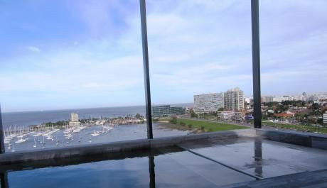 220 M2 Frente Al Mar!!! A Estrenar - Gge X 3
