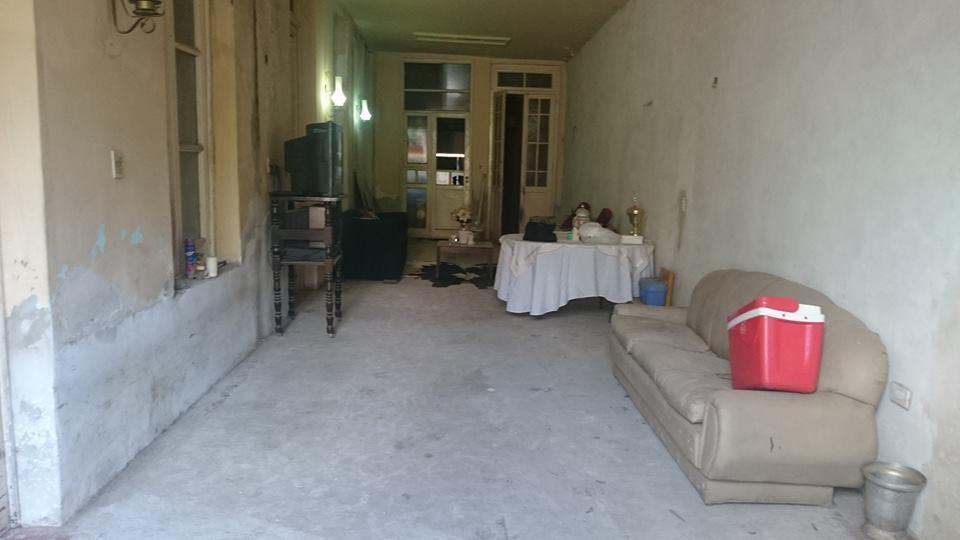 Vendo Casa/terreno Barrio Encarnación/asunción