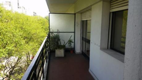 Apartamento Punta Carretas - Ellauri Y Scosería