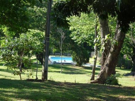 Vendo En Oferta Hermosa Casa Quinta Amoblada De 6 Has. En Piribebuy