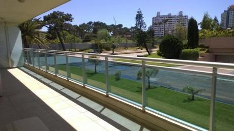 Apartamento En Punta Del Este!!