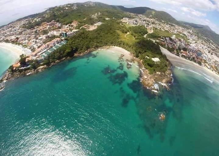 Vendo Departamento En La Playa Brasil Bombinhas S.C