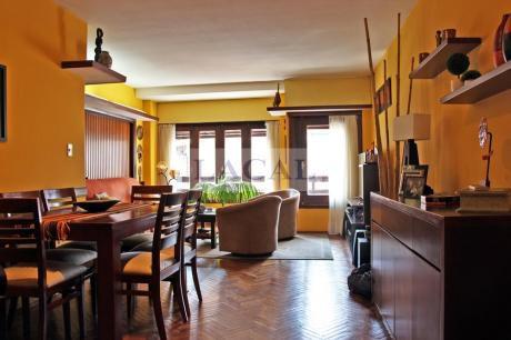 Casa 3 Dormitorios Parque Batlle
