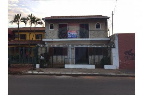 Vendo Casa En Fndo De La Mora Zona Norte