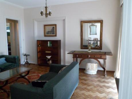 Muy Lindo Apartamento, 2 Dormitorios, 2 Baños, Gge