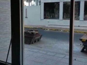 Alquilo Local Comercial En Villamorra