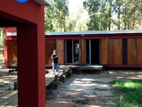 Casa En Balneario Bella Vista