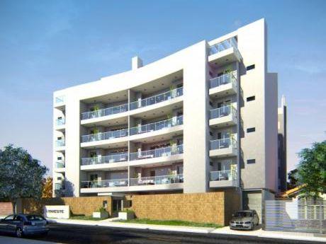 Edificio De Lujo Trieste - Tipo A Y B