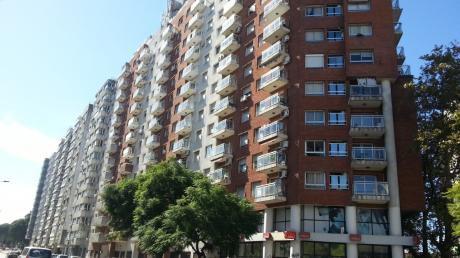 Alquiler Apartamento 1 Dormitorio 3 Cruces Gastos Comunes Incluídos