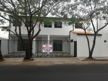 Tierra Inmobiliaria - Oficina A Estrenar! Chile Y 4ta.! A Pasos Del Centro!