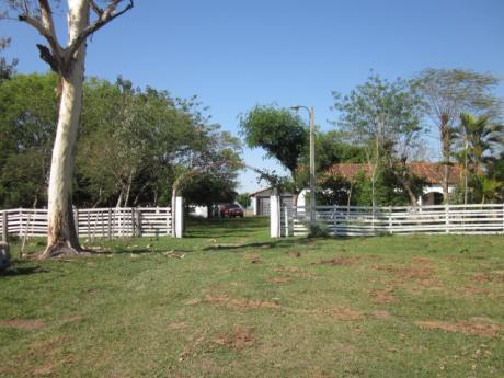 Estancia De 480 Hectáreas En Yaguaron