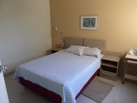 Alquilo Departamento De Un Dormitorio Amoblado Barrio Las Mercedes