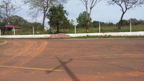 Hermoso Terreno 1050 M2 - Zona Alta - San Pedro Del Paraná