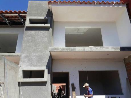 Casa Minimalistas Precios De Pre-venta. Zona Sur