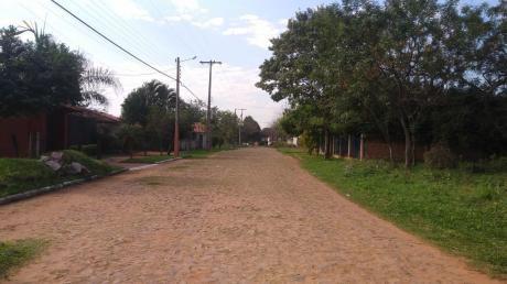 Terreno De 532 M2 - Fernando De La Mora - Zona Sur
