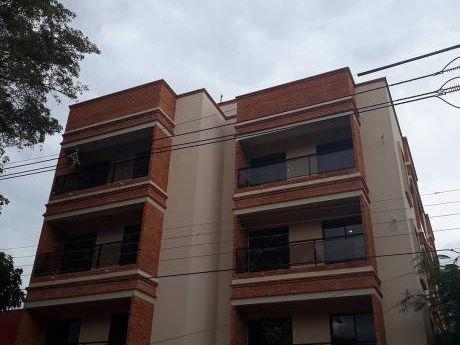 Alquiler Departamento De 2 Dormitorios A Estrenar Barrio Villa Aurelia