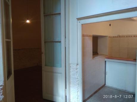 Apartamento Carlos Quijano Y Durazno