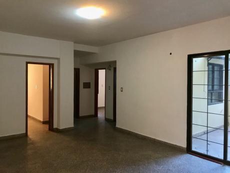 Vendo Departamento En San Lorenzo,zona Mcal Lopez E Ingavi