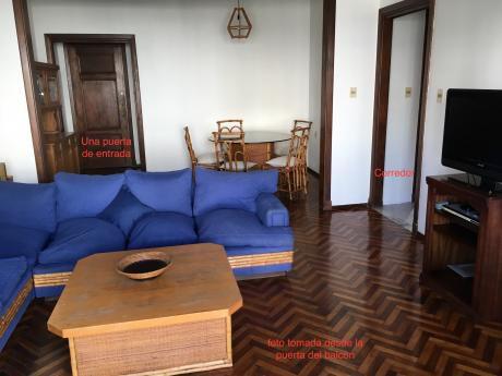 Bajó De Precio!!!!! Apartamento Amplio Y Perfecto En Cordón - No Te Lo Pierdas