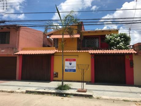 Casa En Venta Barrio Santa Rosita