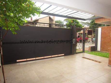 Alquilo Hermoso Duplex En Barrio Herrera