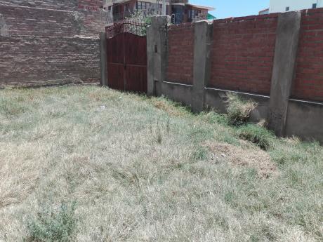 Vendo Terreno Lote De 533.60m2 Zona- Sumunpaya-colcapirhua-cbba-bolivia