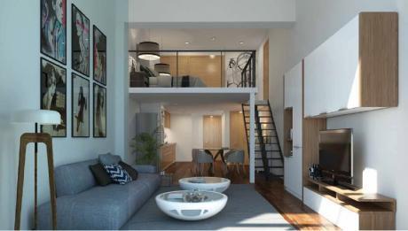 Apartamento Estilo Loft