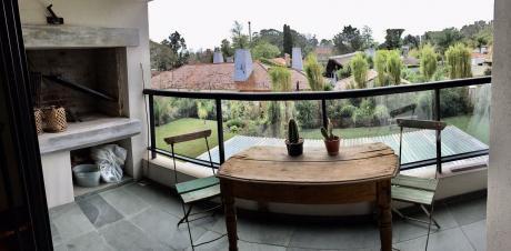 Depto En Carrasco Sur. 2 Dorm.3 Baños.terraza De Uso Exclusivo