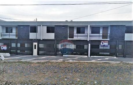 Duplex En San Pablo