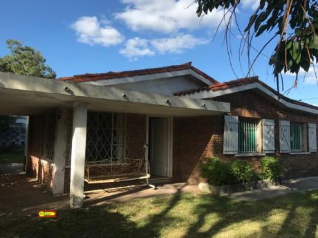 4 Dormitorios - Proxima A La Playa- Inmobiliaria Calipso