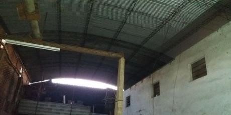 Alquilo Tinglado Con Departamento En Fernando De La Mora Zona Sur!